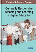 The Music Educator's Unique Sphere of Influence: Culturally Responsive Approaches for Music Education