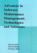 Software Maintenance Cost Estimation