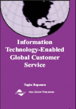 The Concept of Industrial IT in Customer Service