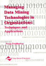 Data Mining for Optimal Combination Demand Forecasts