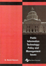 The Evolution of Information Technology Management at the Federal Level: Implications for Public Administration
