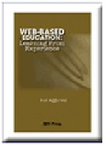An Evaluation of Web-Based Education at a Finnish University