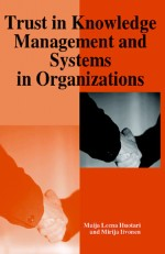 Managing Knowledge-Based Organizations Through Trust