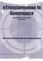 Public Involvement in Public Administration in the Information Age: Speculations on the Effects of Technology