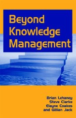 Knowledge Management in More Detail