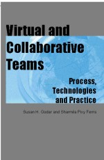 "The Strategic Use of ""Distance"" Among Virtual Team Members: A Multidimensional Communication Model"