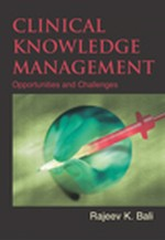 Knowledge Cycles and Sharing: Consideration for Healthcare Management