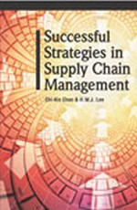 Life Cycle Considerations for Supply Chain Strategy