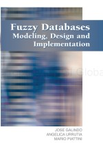 State of the Art in Fuzzy Database Modeling