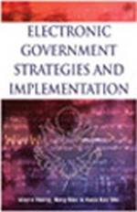 Shanghai's E-Government: Implementation Strategies and a Case Study
