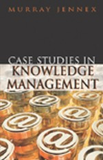 Challenges in Developing a Knowledge Management Strategy for the Air Force Material Command