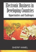 E-Commerce Infrastructure in Developing Countries