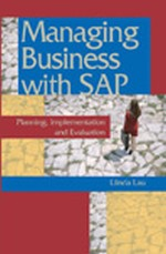 Benefit Realisation with SAP: A Case Study
