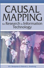 Using Causal Mapping to Support Information Systems Development: Some Considerations