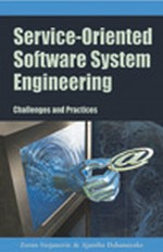 Architecture, Specification, and Design of Service-Oriented Systems