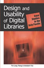 Usability of Digital Libraries in a Multicultural Environment
