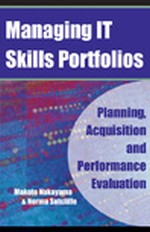 Skills, Management of Skills, and IT Skills Requirements