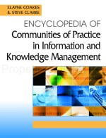 Supporting Communities of Practice in the Electronic Commerce World