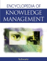 External and Internal Knowledge in Organizations