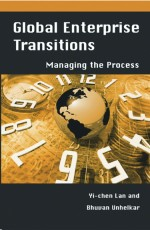 Systems and Processes Framework in Global Business Transition