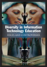 Under-Representation of African American Women Pursuing Higher-Level Degrees in the Computer Science/Technology Fields
