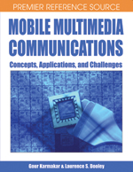 Multimedia over Wireless Mobile Data Networks