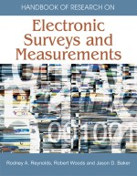 Electronic vs. Conventional Surveys
