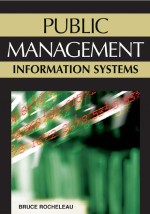 Information Management and Ethical Issues in Government