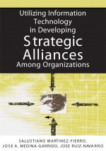 Inter-Organizational Information Systems and Strategic Alliances: Symbiosis or Competition?