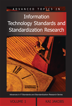 Open Standards Requirements