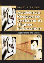Interactive Response Systems in Higher Education