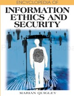 Classifying Articles in Information Ethics and Security