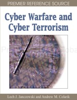 Infrastructures of Cyber Warfare
