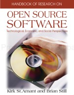 Governance and the Open Source Repository