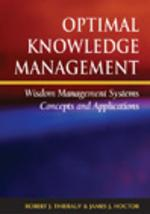Optimal KM/WM Systems in Finance