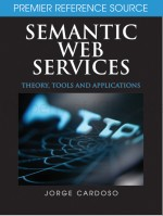 The Process of Semantic Annotation of Web Services