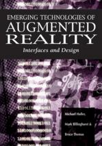 Human Communication in Collaborative Augmented Reality Systems