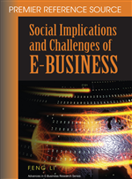 A Social Shaping Perspective of the Digital Divide: Implications for E-Business