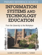 Industry-Academic Partnerships in Information Systems Education