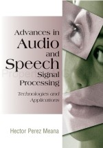 Spectral-Based Analysis and Synthesis of Audio Signals