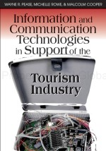The Transformation of the Distribution Process in the Airline Industry Empowered by Information and Communication Technology