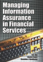 Developing Information Assurance Alignment in Financial Services