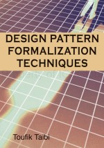 Formalising Design Patterns as Model Transformations