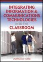 Diffusion of Educational Technology and Education Reform: Examining Perceptual Barriers to Technology Integration