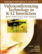 Making the System Work: The Content Provider and Videoconferencing in the K-12 Classroom