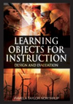Learning Objects: A Case Study in Teacher Education