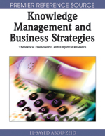 The Activity Domain Theory: Informing the Alignment of Business and Knowledge Management Strategies