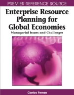 Business Process Reengineering and ERP: Weapons for the Global Organization