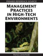 Management Practices in High-Tech Environments
