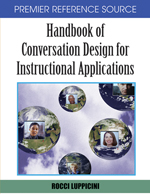 Conversation Theory: Blended Course Design and Discussion